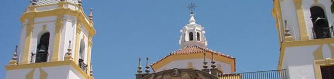 Sueno Andaluz Banner Loading