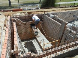 Structural concrete forming