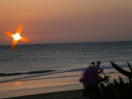 Forever sunshine of the Costa de la Luz
